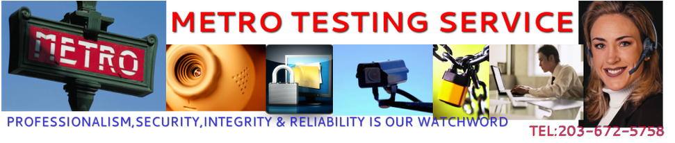 Metro Testing Service-Test Center,Exam Proctoring,Proctor, Proctoring, Educational & Employment Assessment.